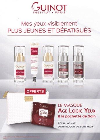 Offre Produits Contour des Yeux Auzeville-Tolosane