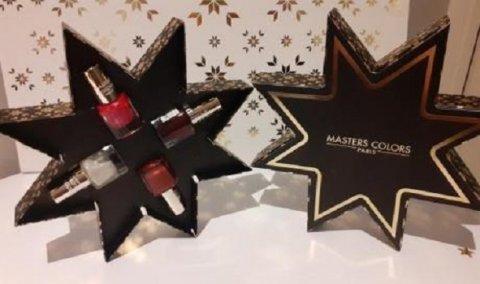 Coffrets cadeaux maquillage à offrir pour les fêtes de Noël Auzeville-Tolosane